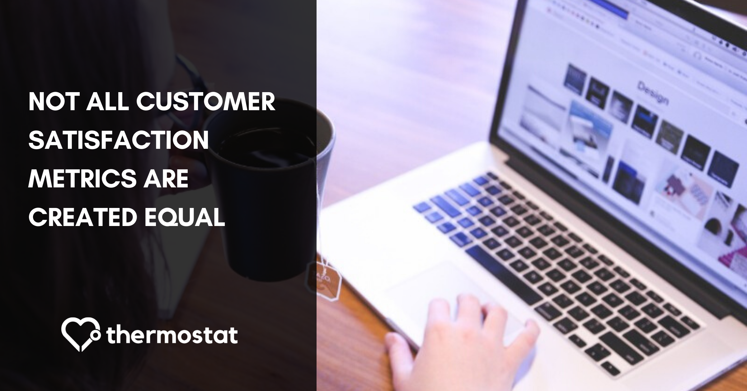 Creating an Effective Customer Satisfaction Survey cover photo